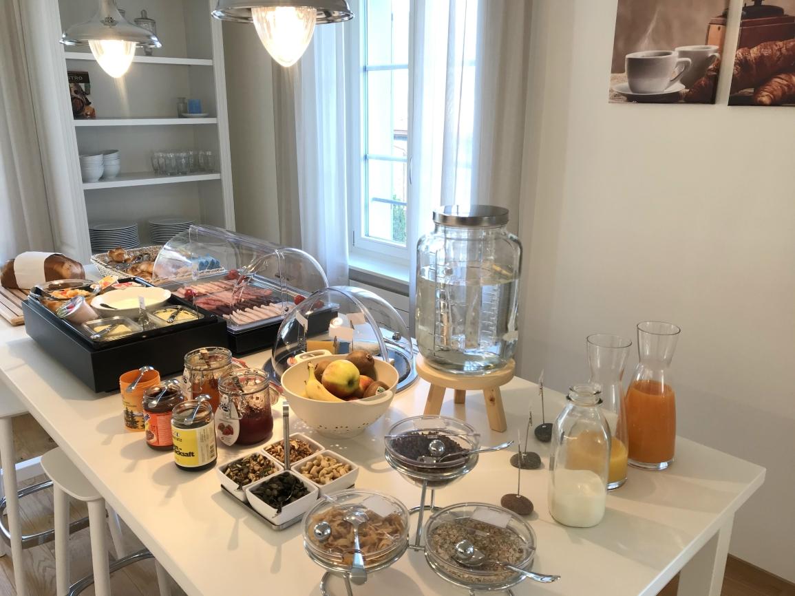 Verena's Bed & Breakfast Guesthouse 19