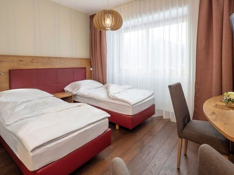 Hotel Roggen 5