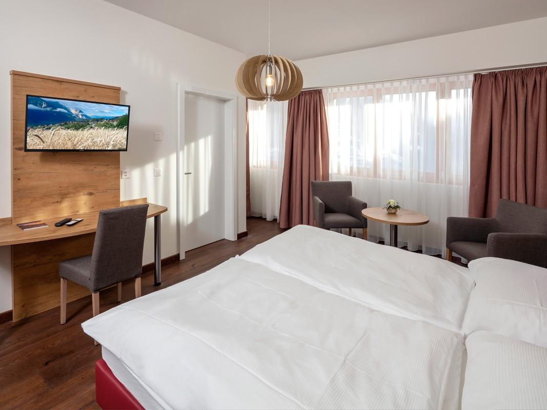 Hotel Roggen 1