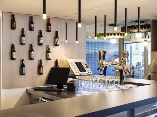 ibis Lausanne Centre 2