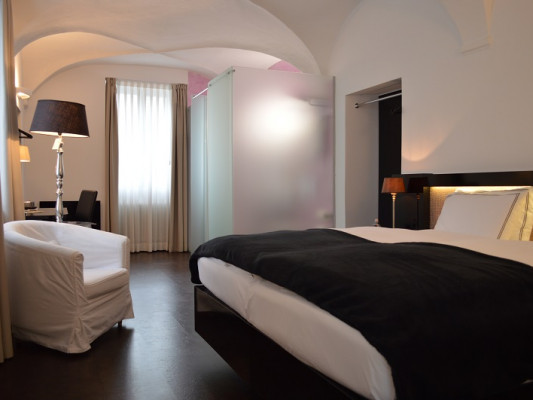 Boutique-Hotel La Rinascente Superior 4