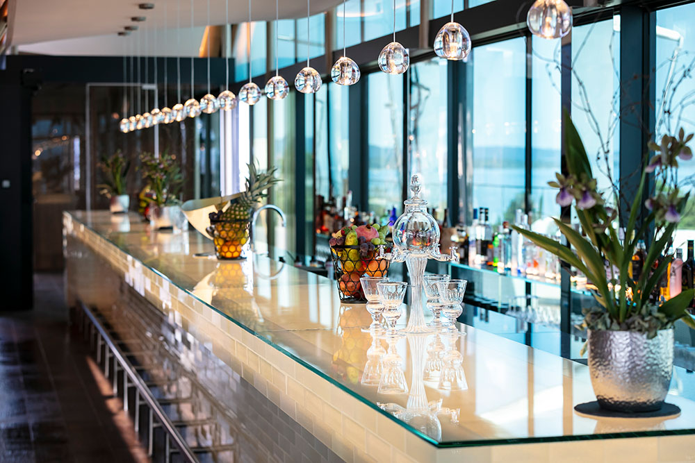 BEST WESTERN PREMIER Hôtel Beaulac 16