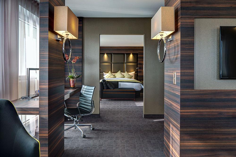 BEST WESTERN PREMIER Hôtel Beaulac 9