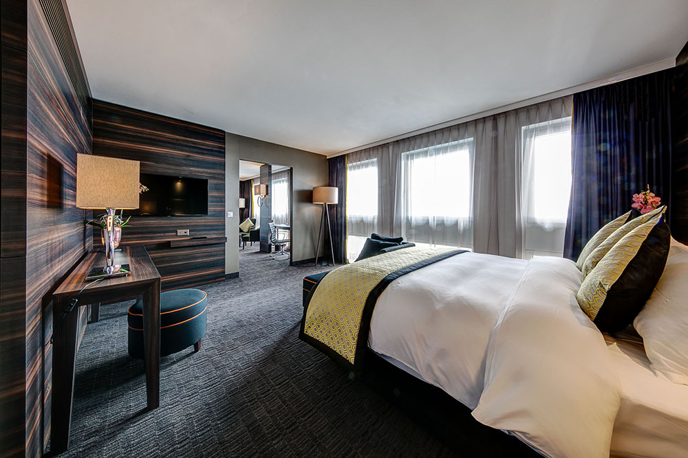 BEST WESTERN PREMIER Hôtel Beaulac 12