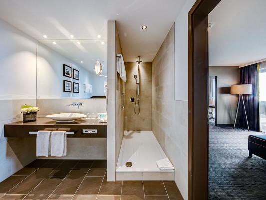 BEST WESTERN PREMIER Hôtel Beaulac 0