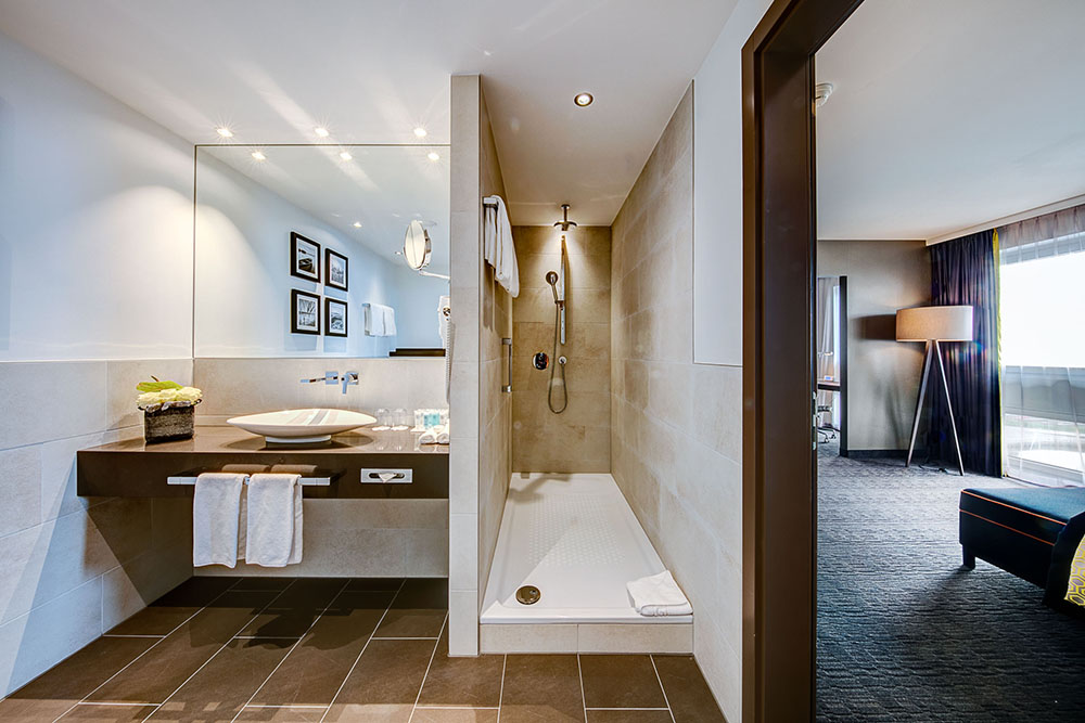 BEST WESTERN PREMIER Hôtel Beaulac 13