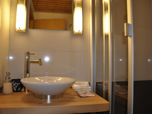 Tenne Double room 2