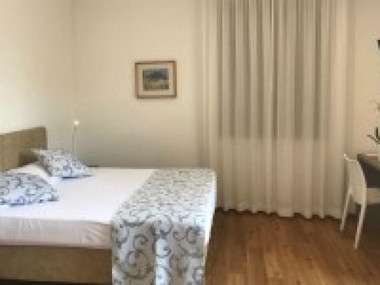 Albergo Ristorante La Rocca Double room comfort with view or balcony 1