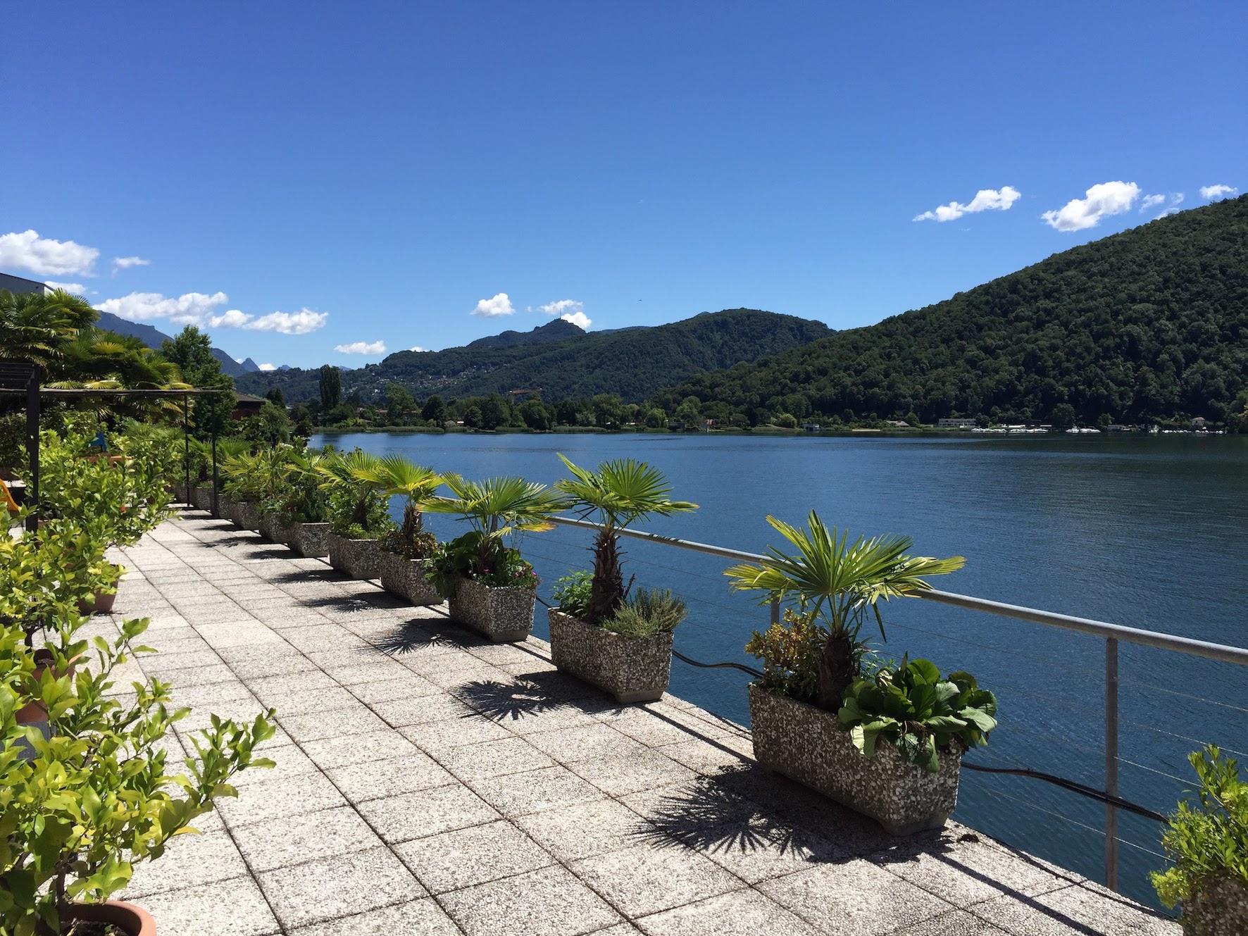 Tresa Bay Hotel 5