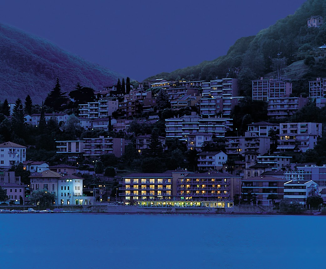 Tresa Bay Hotel 8