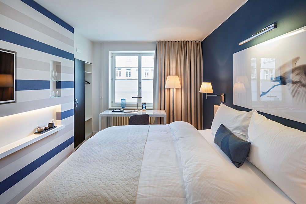Hotel Seehof 10