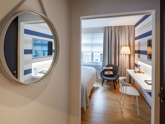 Hotel Seehof 0
