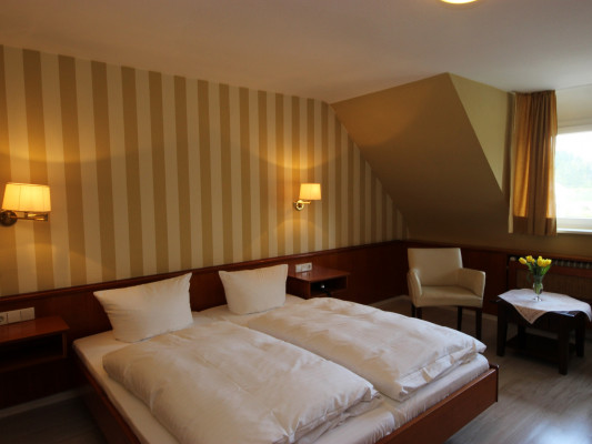 Waldblick Double room superior 0