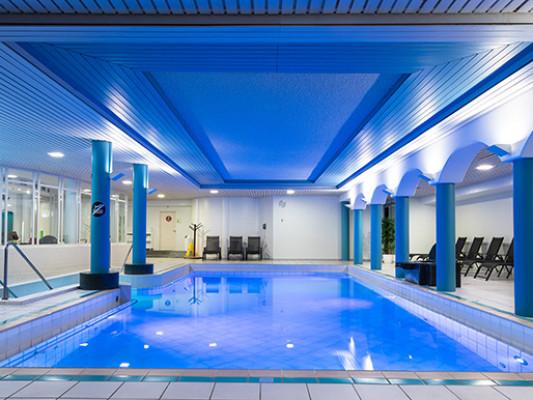 Villa Sassa Hotel, Residence & Spa 2