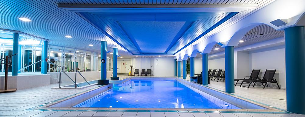 Villa Sassa Hotel, Residence & Spa 11