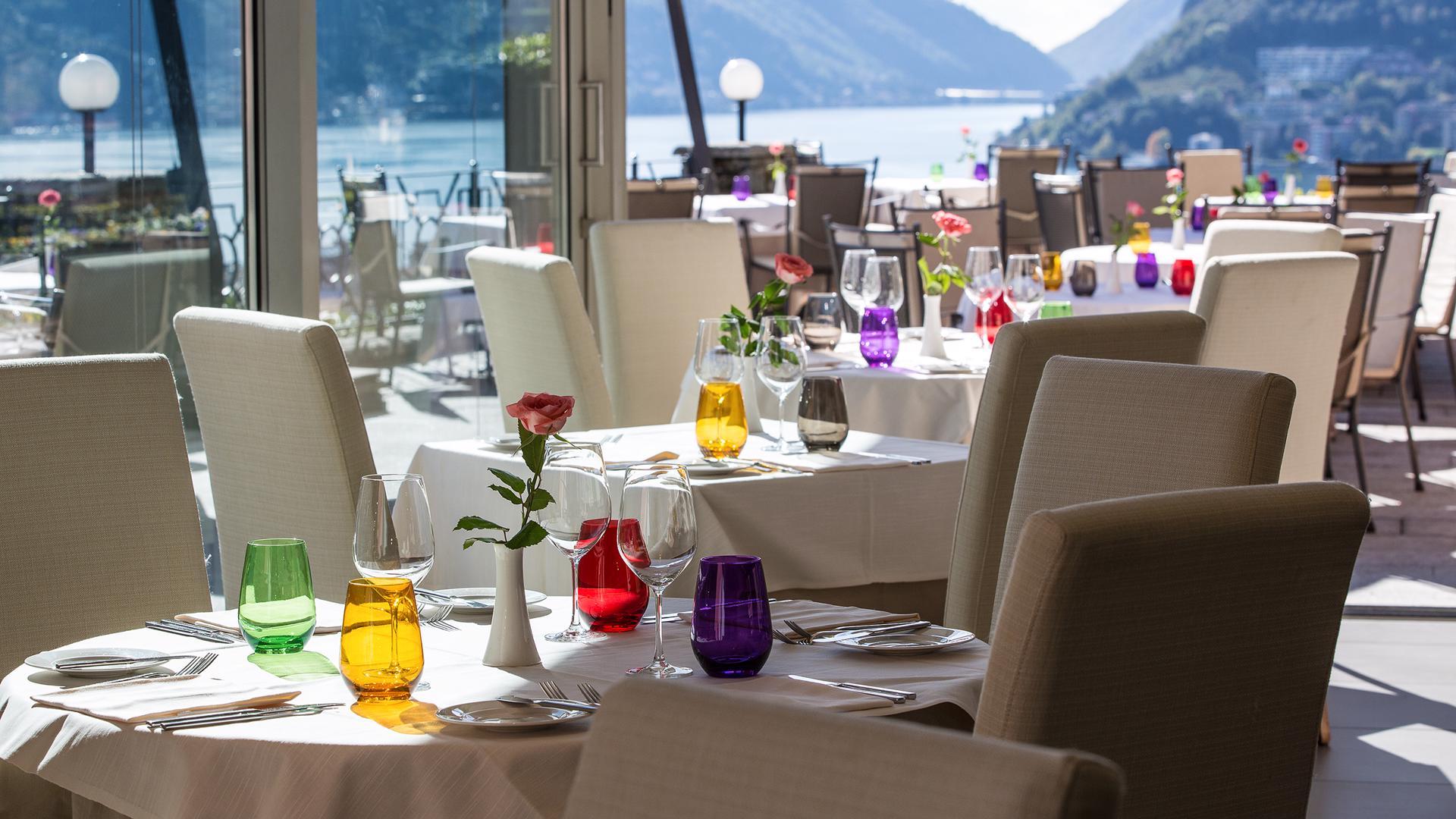 Villa Sassa Hotel, Residence & Spa 5