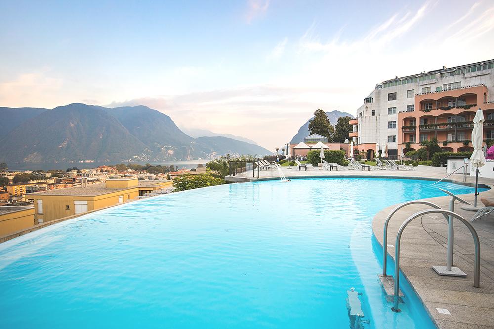 Villa Sassa Hotel, Residence & Spa 9
