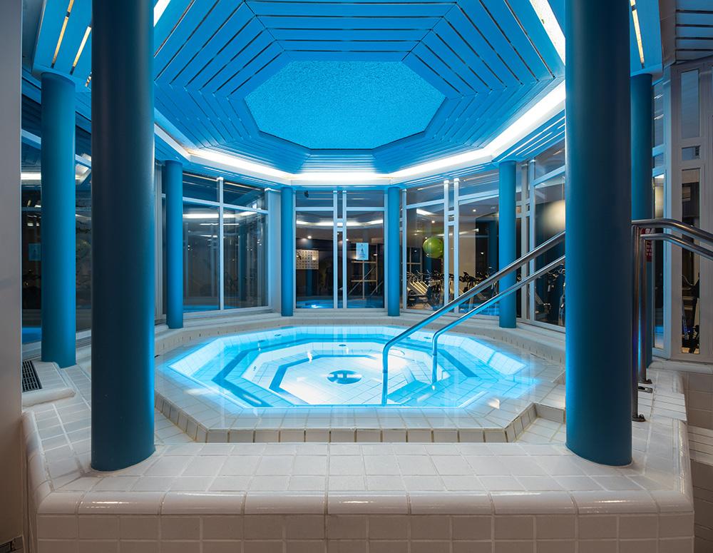 Villa Sassa Hotel, Residence & Spa 10