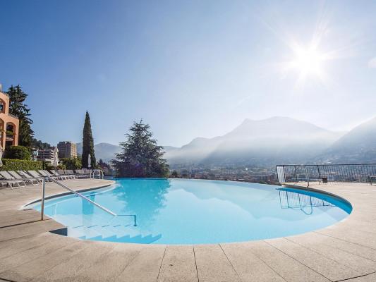 Villa Sassa Hotel, Residence & Spa 3