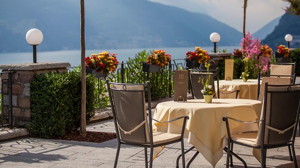 Villa Sassa Hotel, Residence & Spa 8