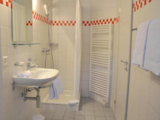 Hotel Ladina Double room 2