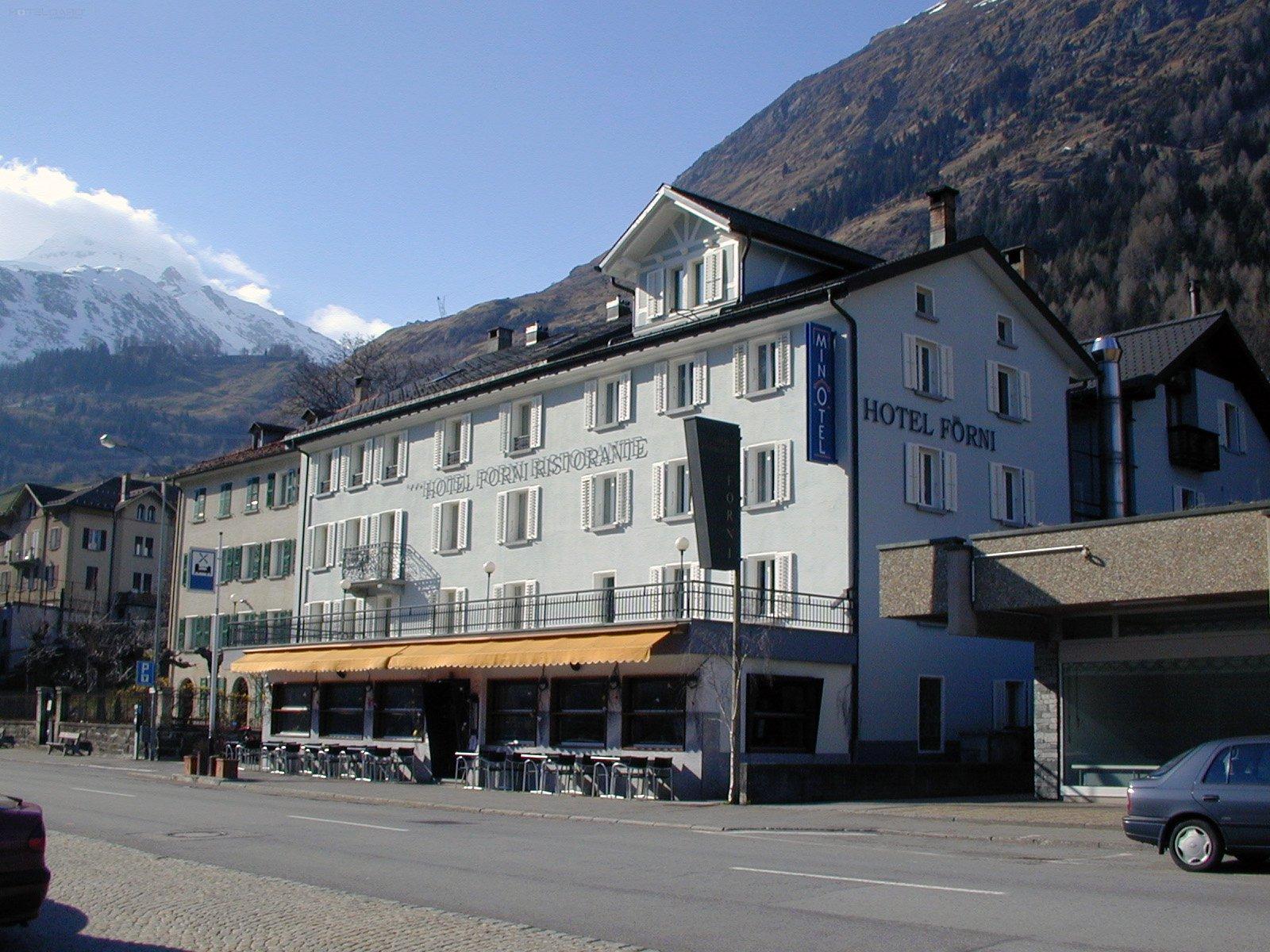 Hotel Forni 0