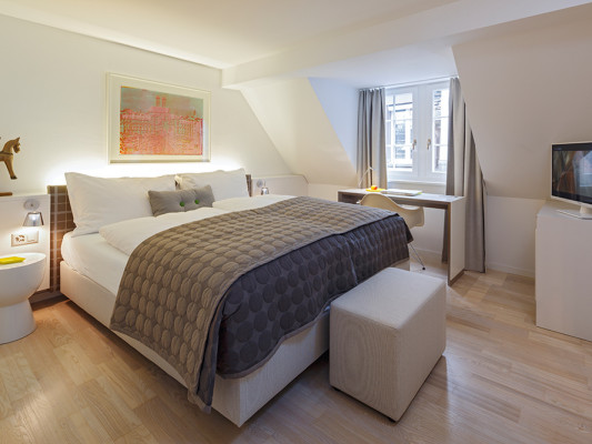 Hotel Rössli 1
