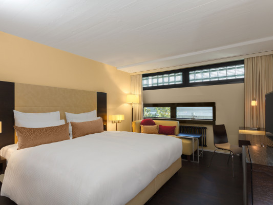 Four Points by Sheraton Sihlcity Zurich Historic Urban Loft 0