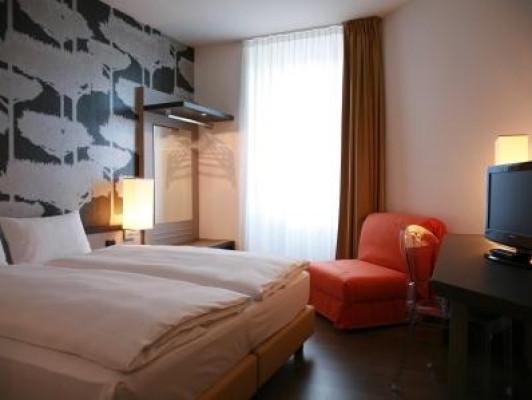 Hotel & SPA Internazionale Double room Superior 1