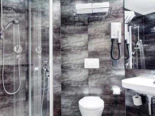 Hotel & SPA Internazionale Double room Superior 2