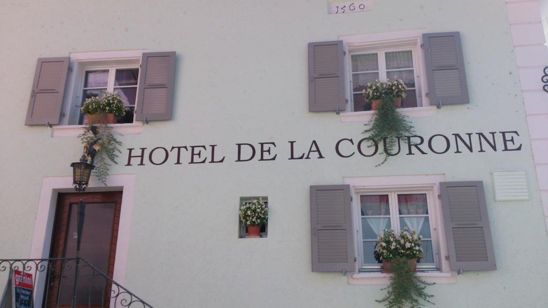 Hôtel de la Couronne 3