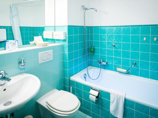 Badehotel Salina Maris - Wellness & Vintage Family apartment (1-2 adults, 1-3 children) 2