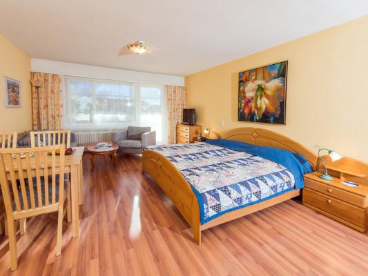 Badehotel Salina Maris - Wellness & Vintage Family apartment (1-2 adults, 1-3 children) 0