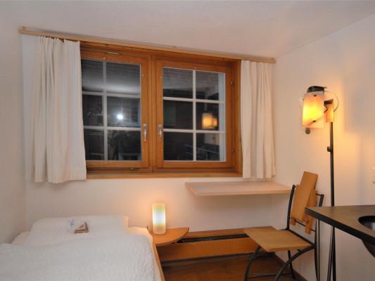 Gasthaus Rössli Single room 1