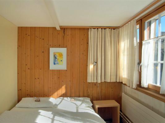Gasthaus Rössli Single room 0