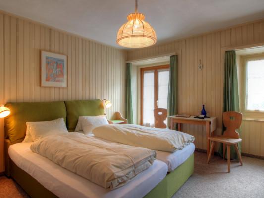Alpina Hotel Camera doppia 1