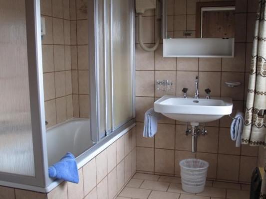 Alpina Hotel Camera doppia 3