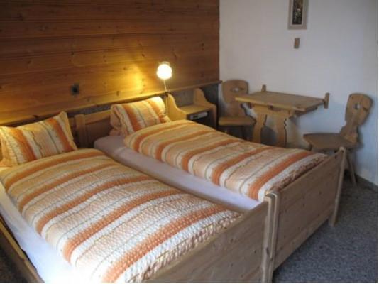 Alpina Hotel Camera doppia 2