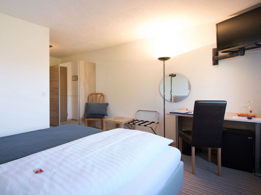 Park - Hotel Inseli Single room Standard 1