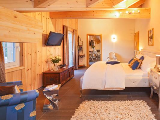 Griesalp Hotels Grande Suite 2