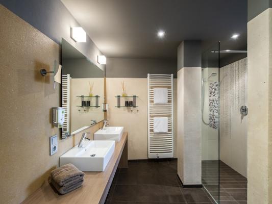 Alia Vital Appart-Hotel Appartement Deluxe 44-50 m2 4