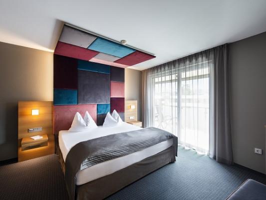 Alia Vital Appart-Hotel Appartement Deluxe 44-50 m2 3
