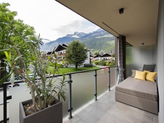 Alia Vital Appart-Hotel Appartement Deluxe 44-50 m2 5