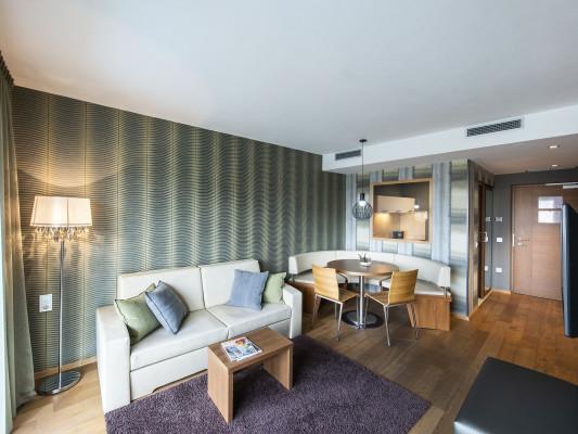 Alia Vital Appart-Hotel Appartement Deluxe 44-50 m2 1