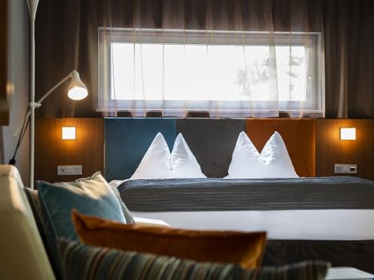 Alia Vital Appart-Hotel Appartement Superior 37-44 m2 1
