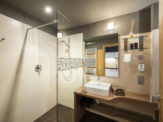 Alia Vital Appart-Hotel Appartement Superior 37-44 m2 4