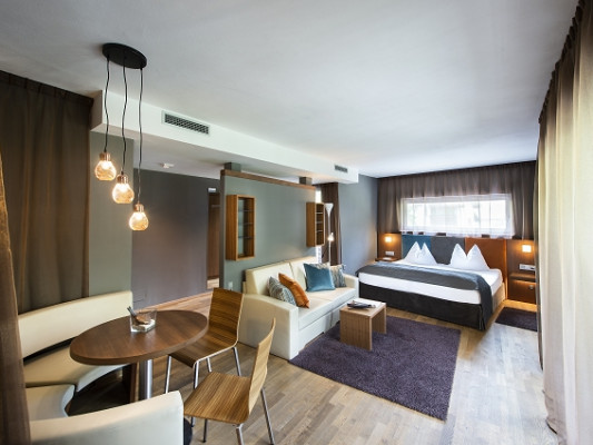 Alia Vital Appart-Hotel Appartement Superior 37-44 m2 0