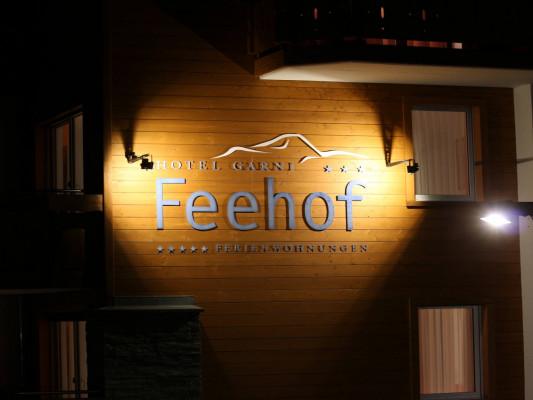 Hotel Garni Feehof 0