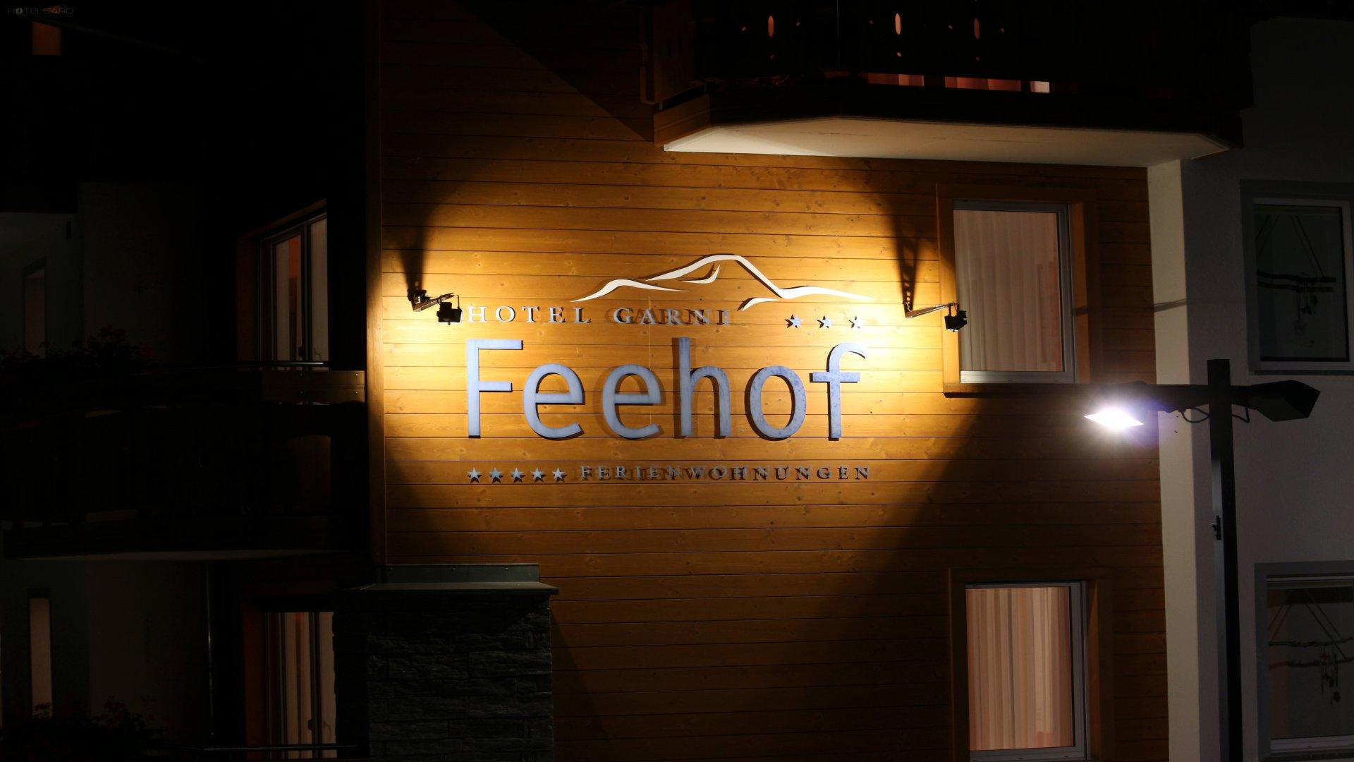 Hotel Garni Feehof 2