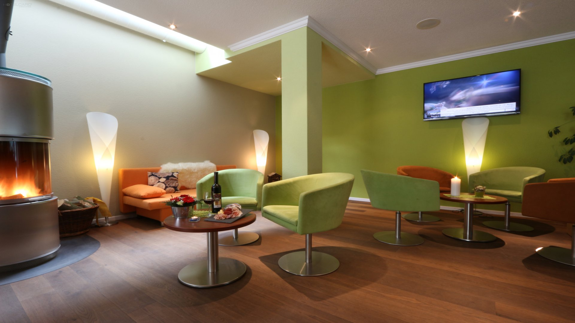 Hotel Garni Feehof 3